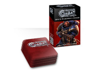Combat Cards: Space Marines/Chaos