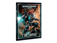 Codex: Tau Empire (Eng)