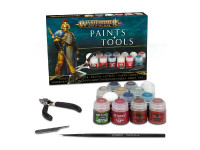 Age of Sigmar Paints Tools Set