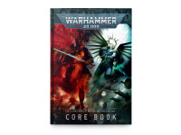 WH40K: Core Rulebook (9Ed., ENG)