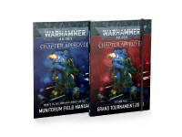 WH40K: Chapter Approved 2020 (ENG)