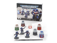 SM Assault Intercessors Paint set