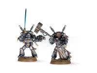 GREY KNIGHTS PURIFIER SQUAD