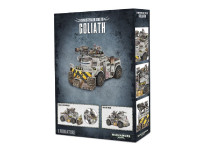 Goliath Truck / Rockgrinder