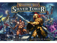 Warhammer Quest: Silver Tower (ENG)