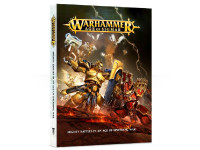Warhammer Age of Sigmar (ENG, zbierka)