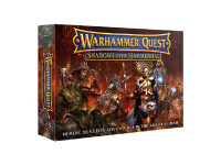 Warhammer Quest: Shadows over Hammerhall (ENG)